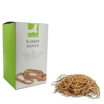 Rubber Bands - No.30 - 50.8x3.2mm - 500g