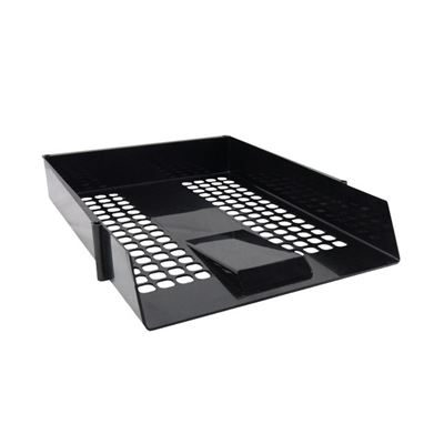 Letter Tray - A4 - Black