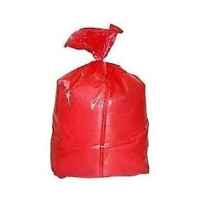 Totally Soluble Laundry Sacks
