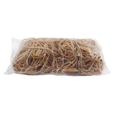 Rubber Bands - No 69 - 150mm x 6mm - 454g