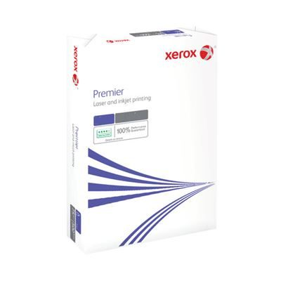 Xerox Premier White A4 Card - 160gsm White - Pack of 250