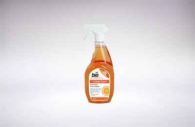 CH0437 Orange squirt cleaner and degreaser
