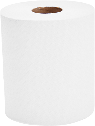 Centrefeed - White - 2 Ply - 120mm x 175mm - Case of 6