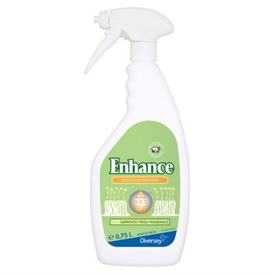 CH0408 - Enhance stain remover