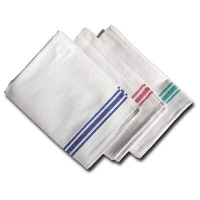 Catering Tea Towels Assorted Colours